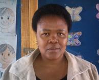 Mrs Maduna M.A (Grade 5.3)