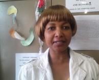Miss Mohale M (Computer Teacher)