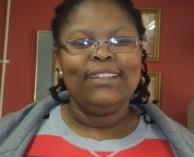 Miss Sekhobo L.K (Grade R.1)