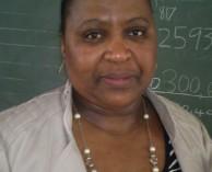 Mrs Matlala N.R