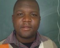 Mir Nkabinde M.A.V (Acting Intersen Phase HOD)