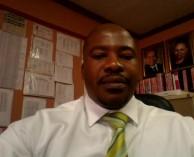 Mr Moloi R.J (Principal)